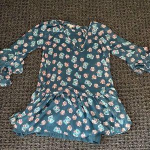 Billabong floral dress